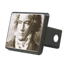 Beethoven In Sepia Hitch Cover