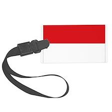 Sang Saka Merah-Putih Luggage Tag
