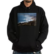 La Jolla and Del Mar Hoodie