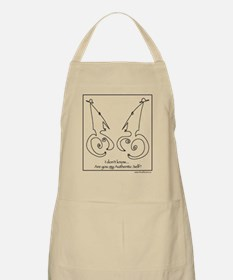 Authentic Self BBQ Apron