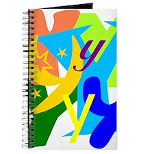 Initial Design (Y) Journal