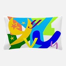 Initial Design (Y) Pillow Case
