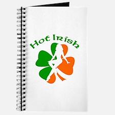 Hot Irish Girl - Hot Irish 3 Journal