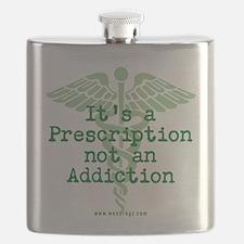 Prescription Flask