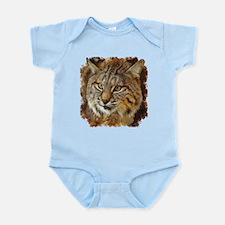 Bobcat Infant Body Suit