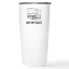 Cute Geologist Travel Mug