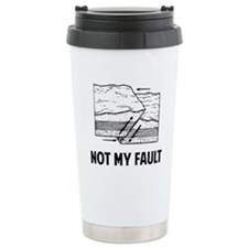 Cute Andreas Travel Mug