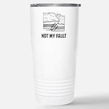 Unique Andrea Travel Mug