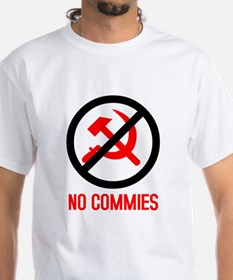 No Commies! Shirt