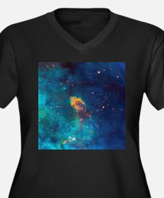 Jet in Carina Plus Size T-Shirt