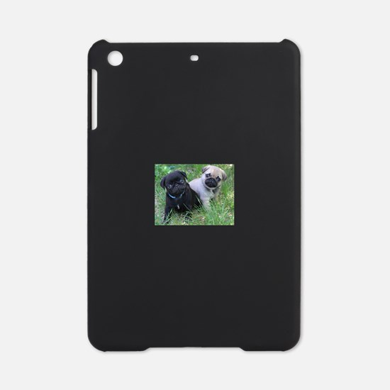 Pug Puppy iPad Mini Case