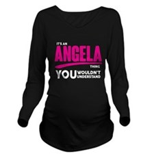 It's An Angela Thing You Wouldn't Understand! Long