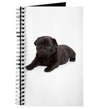 Black Pug Journal