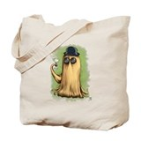 Addams family Canvas Bags