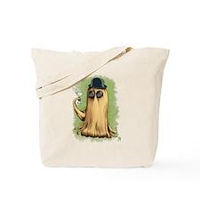 Cousin It Tote Bag