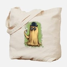 Cousin It Tote Bag