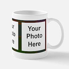 MacDonald Tartan Photo Mug