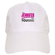 It's A Jennifer Thing You Wouldn't Understand! Bas