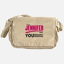 It's A Jennifer Thing You Wouldn't Understand! Mes