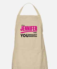 It's A Jennifer Thing You Wouldn't Understand! Apr