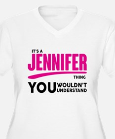 It's A Jennifer Thing You Wouldn't Understand! Plu