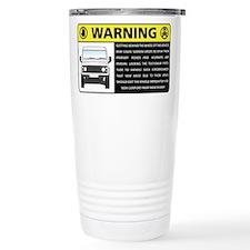 Unique Off road Travel Mug