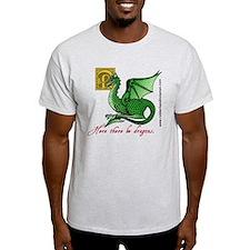 Unique Legendary T-Shirt
