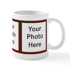 MacDougal Tartan Photo Mug