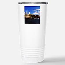 Nubble Light 1 Stainless Steel Travel Mug