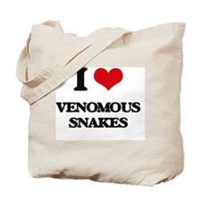 Cute Venomous snakes for sale Tote Bag