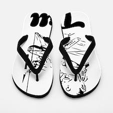 Trill Flip Flops