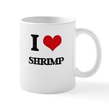 I love Shrimp Mugs