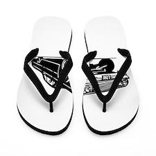 Lowrider Flip Flops