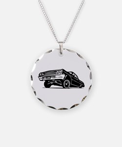 Lowrider Necklace