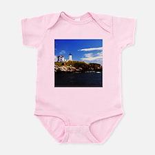 Nubble Light 1 Infant Bodysuit