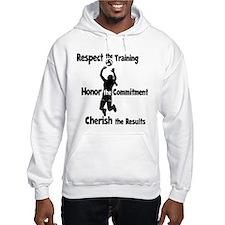 CHERISH VOLLEYBALL Hoodie Sweatshirt