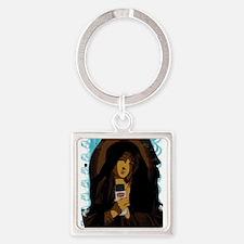 Virgin Mary Keychains