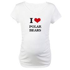 I love Polar Bears Shirt