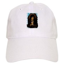 Virgin Mary Baseball Cap