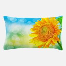 Sunflower Power Pillow Case