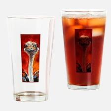 23x63_GaiamYogaMat.Ostrich.jpg Drinking Glass