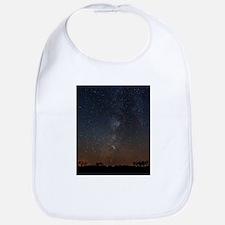 Milky Way Galaxy Hastings Lake Bib