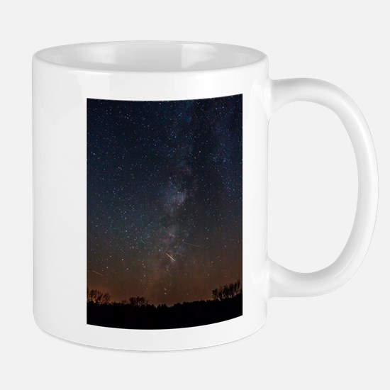 Milky Way Galaxy Hastings Lake Mugs