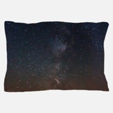 Milky Way Galaxy Hastings Lake Pillow Case