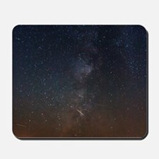 Milky Way Galaxy Hastings Lake Mousepad