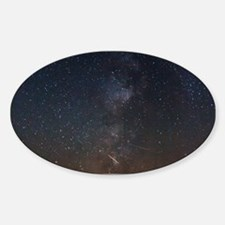 Milky Way Galaxy Hastings Lake Decal
