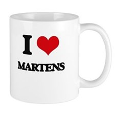 I love Martens Mugs