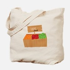 Farm Fresh Tote Bag
