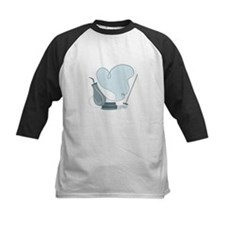 House Cleaning Baseball Jersey