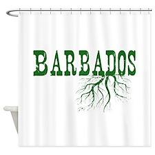 Barbados Shower Curtain
